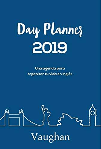Day Planner 2019 por Julia Nowicki