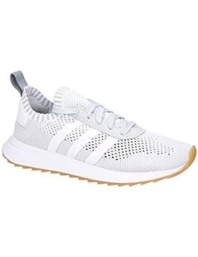 Adidas Sneaker Women FLB W PK BY9099 Hellgrau