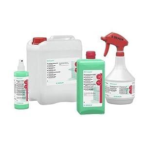 Meliseptol New Formula 250 ml Sprühflasche