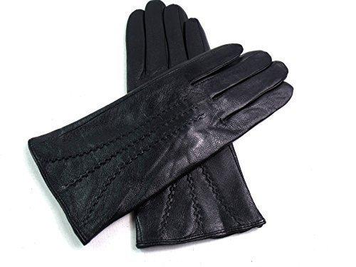 Unglaublich Günstiger Preis Handschuhe & Fäustlinge Genial Super Weiche Kunstleder Damen Handschuhe Kleidung & Accessoires