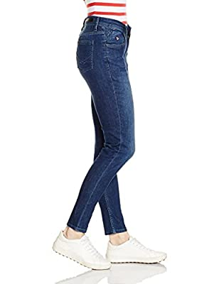 US Polo Association Women's Skinny Jeans