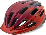 Giro Bronte Casque de vélo, Mixte, 200212002, Rouge Mat, One sizesize XL