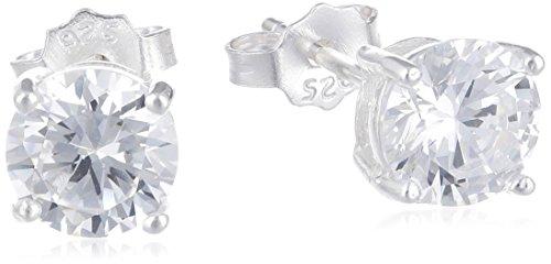 Boucles d'oreille Femme - E4691/1 - Argent Sterling