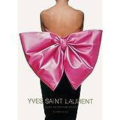 Yves Saint Laurent - Icons of Fashion Design / Icons of Photography: Neuauflage