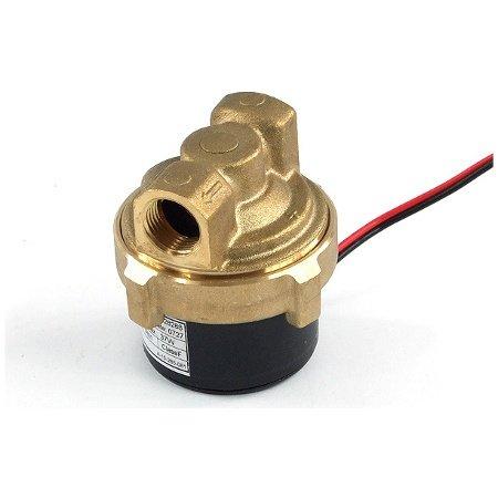 "Laing D5-Pumpe 12V D5-Vario 1/2 IG | 1/2"" Innengewinde"