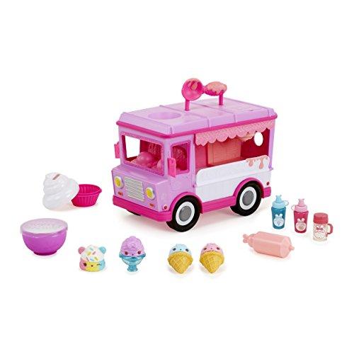 Num Noms 551621Glitzer Lipgloss Truck Spielset