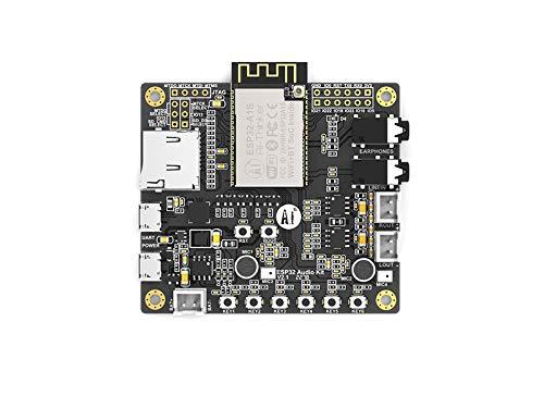 NGW-1pc ESP32-A1S Wi-Fi+BT Audio Development Kit