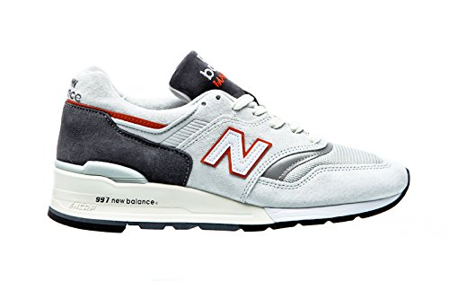 New Balance M977 Hommes Synthétique Baskets