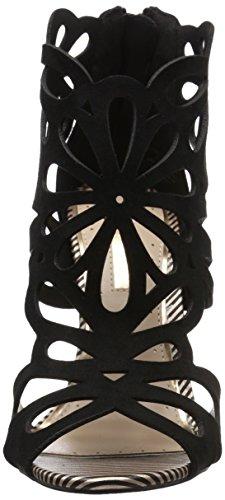 Miss KG - Flutter, Scarpe col tacco Donna nero (nero)