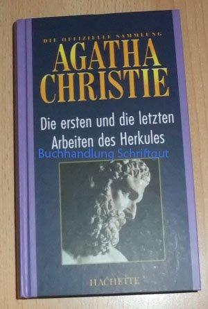 Die offizielle Sammlung - Die ersten und die letzten Arbeiten des Herkules (Die Arbeit Des Herkules)