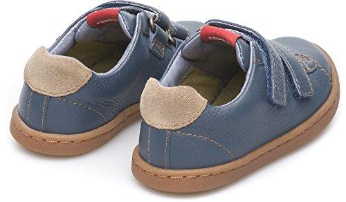 Camper Uno K800084-002 Sneaker Bambino Blu