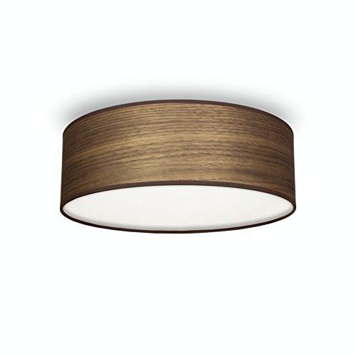 Sotto Luce Tsuri M 1/C Lámpara Techo 3 Luces Pantalla