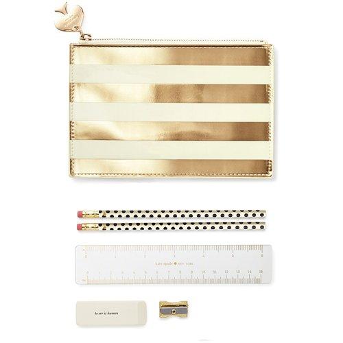 kate-spade-new-york-gold-stripe-pencil-pouch