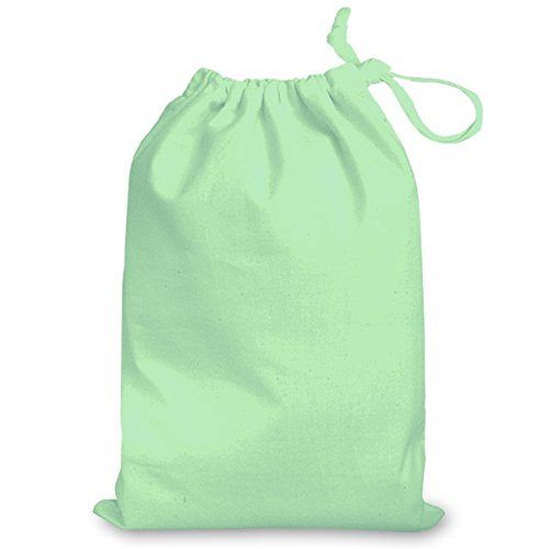 Cotton Drawstring Bags in a selection of sizes and modern, Bright ...