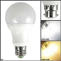 MSC 3Watt 270lumen lampadina LED B22/E27–dal tramonto all' alba sensore
