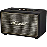 Marshall Acton BT Bluetooth altoparlante, Nero
