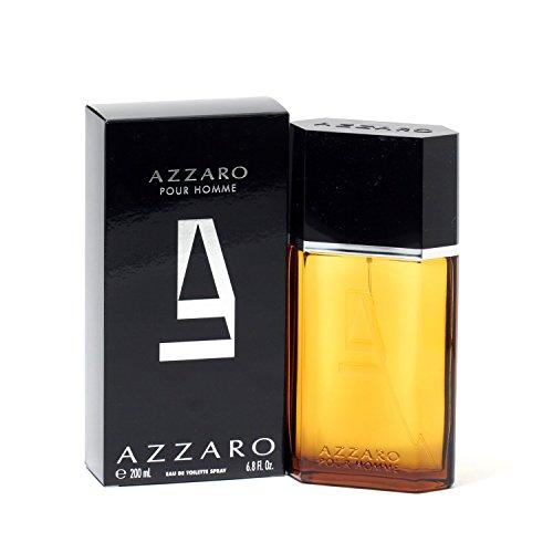 Preisvergleich Produktbild Azzaro pour Homme edt vapo 200ml
