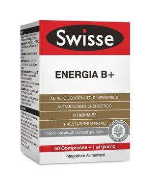 swisse-energia-b-integratore-alimentare-50-compresse