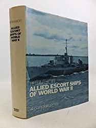 Allied Escort Ships of World War II