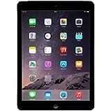 """Apple iPad Air WIFI CELLULAR 16 GB Grau - 9,7"""" Tablet - Cortex 24,6cm-Display, MD791FD/B"""