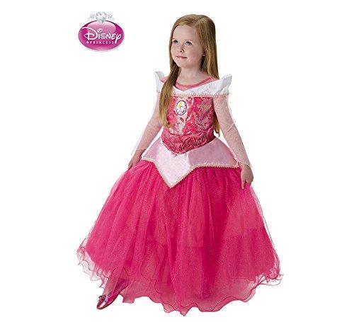 Aurora Prestige für Mädchen (Dornröschen Aurora Kostüm)