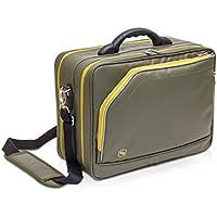 Elite Bags VET´S Veterinärtasche Khaki aus Tarpaulin 40 x 30 x 17 cm preisvergleich bei billige-tabletten.eu