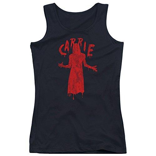 Carrie - Pull sans manche - Femme Noir