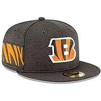 Amazon.co.uk  Cincinnati Bengals - Hats   Caps   Clothing  Sports ... d9d3a6aa0b71