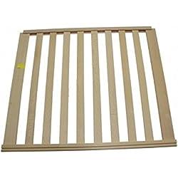 Clayette de bois pour cave à vin wk1, wk2, wk4, wt4, wtes.