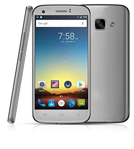 Phonemax Q5 Smartphone m  vil libre 4G de 5 0  1280 x720 HD c  mara   5 0MP   Android 6 0  Pantalla 5 0   Quad Core  16GB ROM  2GB RAM  Dual SIM