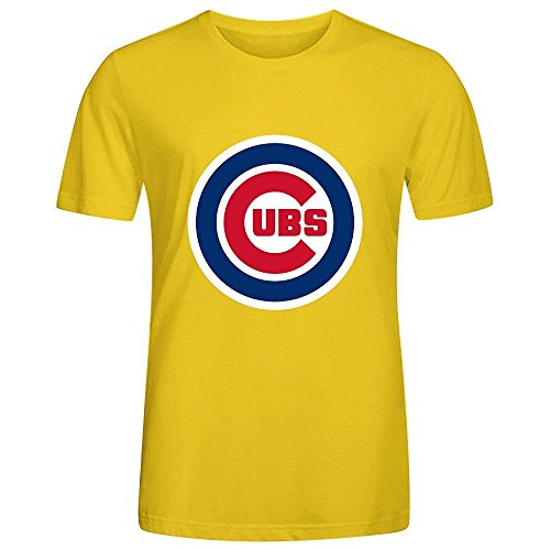 mlb-chicago-cubs-team-logo-crew-neck-t-shirts-for-men-100-cotton-xx-large