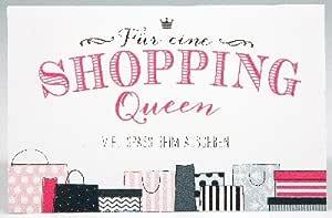 Shopping Gutschein Erstellen