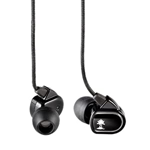 Turtle Beach Ear Force M1 -black/silver