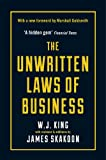 The Unwritten Laws of Business (Profile Business Classics) (English Edition)