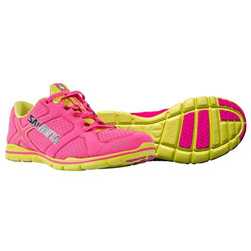 Salming Xplore 2.0 Women Pink yellow