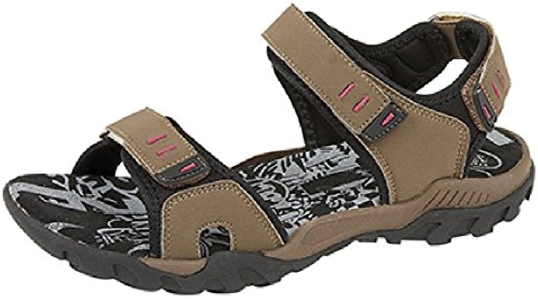 36fd979d35ce19 la ran ée fastning marche plat touche sport confort confort confort  sandales taille 4 8 royaume u ni b01fm7advq parent | Art Exquis f1a089