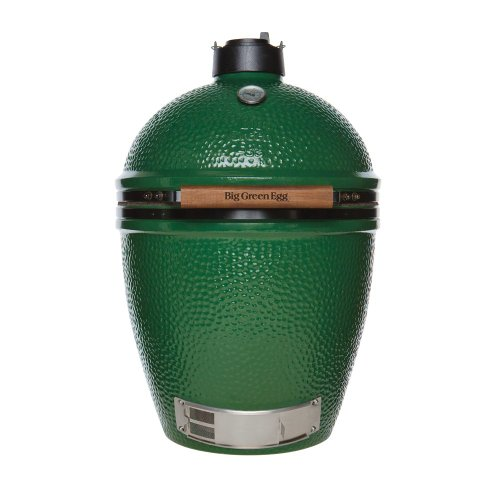 Big Green Egg Large Barbecue Kettle Green