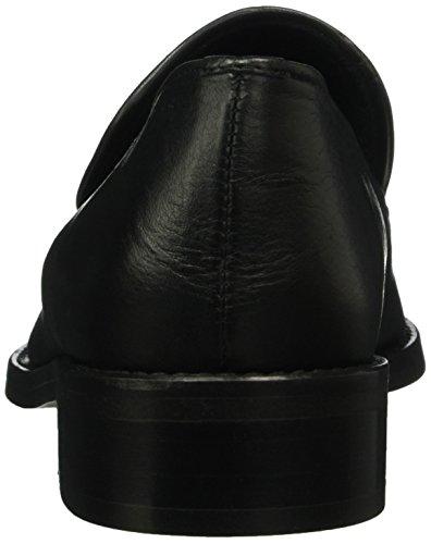 GARDENIA COPENHAGEN Shoe Loafer, Mocassini Donna Nero (Black 10)