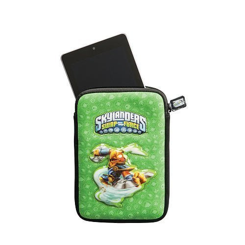 Skylanders Swap Force Mini Neopren Tablet Sleeve