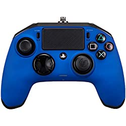 Nacon Revolution Pro Controller la Manette Pro conçue pour l'Esport - Accessoires de Jeux vidéo (Manette de Jeu, Playstation 4, Analogique/Numérique, Maison, Sélectionner, Partage, avec Fil, USB 3.0)