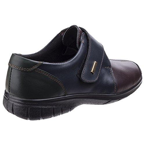 Bild von Cotswold Damen Cranham Schuhe Penny Loafer