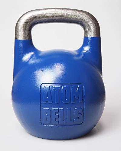 ATOM-BELLS-competition-kettlebell-Kettlebell-sport-girevoy-sport-crossfit-bootcamp-from-8-32kg-12KG