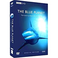 The Blue Planet - Complete BBC Series