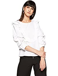 Amazon Brand - Symbol Women's Shirt