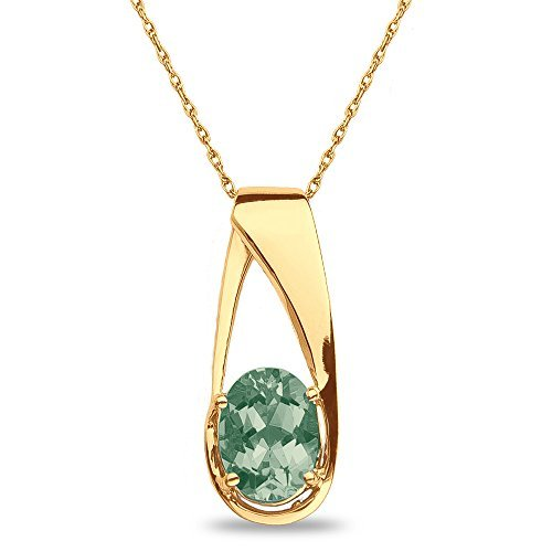 green-amethyst-pendant-in-10k-yellow-gold-by-nissoni-jewelry
