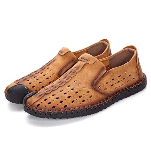 ZXCV Scarpe all'aperto Scarpe casual uomo, scarpe casual traspiranti, scarpe trend A