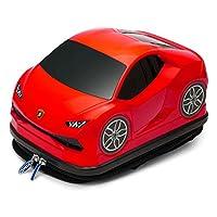 Ridaz Official Lamborghini Sports Car Kids School Rucksack Children