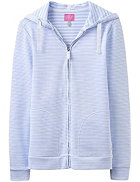 Joules Beachside Ladies Hoodie (W)