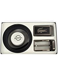 LACOSTE Gift Box W110 Black/Blue