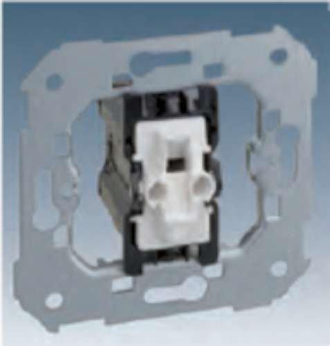 Simon 26134-39 - Interruptor Bipolar 16A Con Piloto